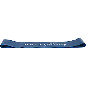 ARTZT Vitality Gymnastikband blau