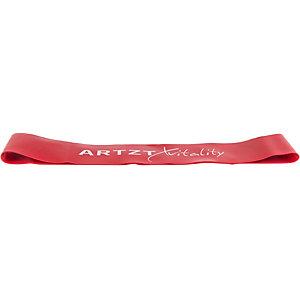ARTZT Vitality Gymnastikband rot