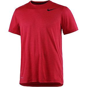 Nike Dri-Fit Funktionsshirt Herren rot