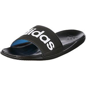 adidas Carozoon LG Sandalen schwarz