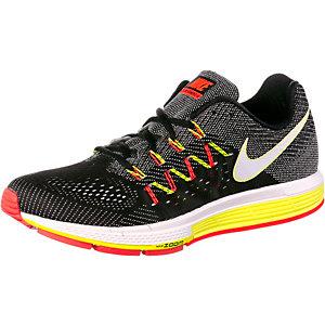 Nike Air Zoom Vomero 10 Laufschuhe Herren schwarz/orange