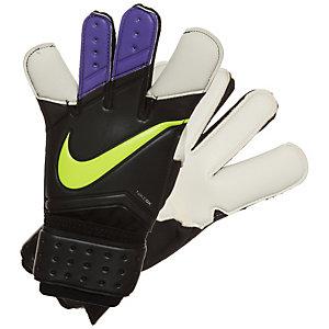 Nike Vapor Grip 3 Torwarthandschuhe Herren schwarz / lila / lime