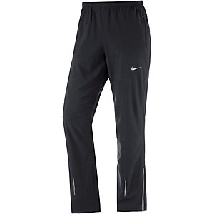 Nike DRI-FIT Stretch Woven Laufhose Herren schwarz