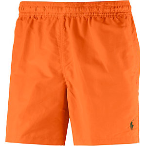 Polo Ralph Lauren Hawaiian Swim Badeshorts Herren orange