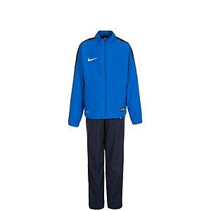 Nike Academy 16 Trainingsanzug Kinder blau / dunkelblau