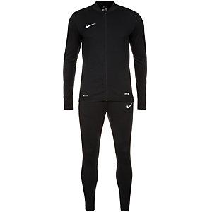 Nike Academy 16 Trainingsanzug Herren schwarz / weiß