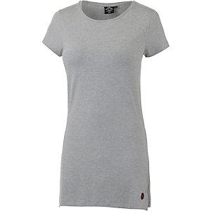 WLD Perfect Twist Longshirt Damen graumelange