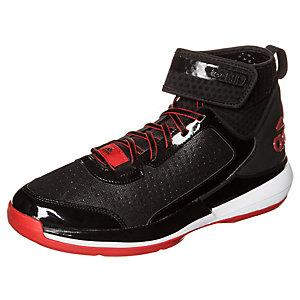 adidas Crazy Ghost Basketballschuhe Herren schwarz / rot / weiß
