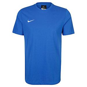 Nike Team Club Blend Fanshirt Herren blau / weiß