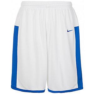 Nike Team Enferno Basketball-Shorts Herren weiß / blau