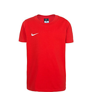 Nike Team Club Blend Fanshirt Kinder rot / weiß
