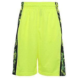 Nike Kobe Energy Elite Basketball-Shorts Herren gelb / schwarz