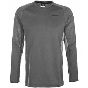 Nike LeBron Tamed Fearless T-Shirt Herren grau / anthrazit