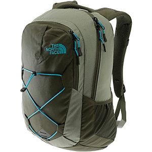 The North Face Jester Daypack oliv
