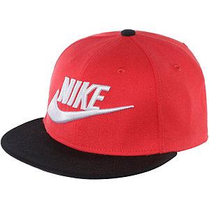 Nike Futura Cap red