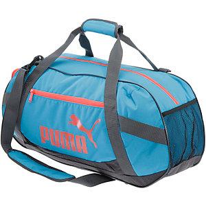 PUMA Active Duffle Sporttasche Herren blaumelange