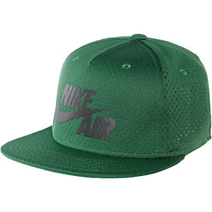 Nike Air Pivot Cap green