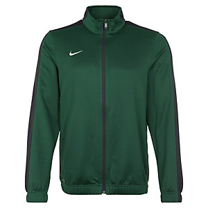 Nike Team League Warm-Up Trainingsjacke Herren dunkelgrün / anthrazit