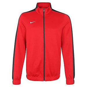 Nike Team League Warm-Up Trainingsjacke Herren rot / anthrazit