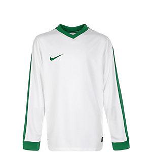 Nike Striker IV Fußballtrikot Kinder weiß / grün