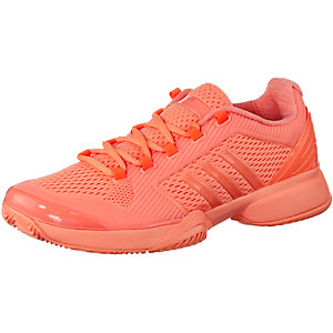 adidas aSMC Barricade 2016 Tennisschuhe Damen orange