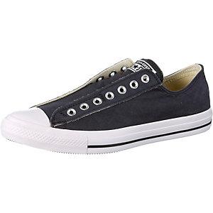 CONVERSE Chuck Taylor All Star Slip Sneaker schwarz