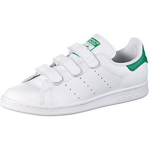 adidas Stan Smith CF Sneaker Herren weiß