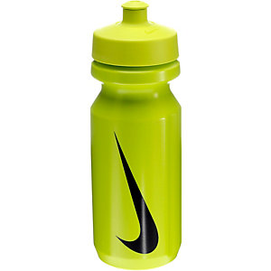 Nike Trinkflasche lime