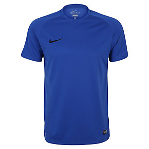Nike Flash Top Funktionsshirt Herren blau