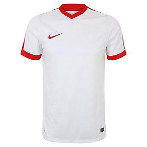 Nike Striker IV Fußballtrikot Herren weiß / rot