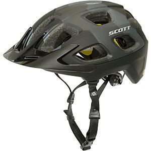 SCOTT Vivo plus Fahrradhelm schwarz camo