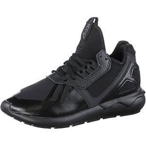 adidas Tubular Runner W Sneaker Damen schwarz