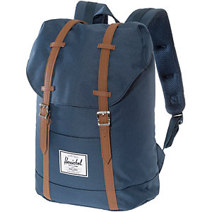 Herschel Retreat Daypack blau