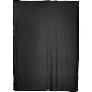 COCOON Coolmax Decke schwarz