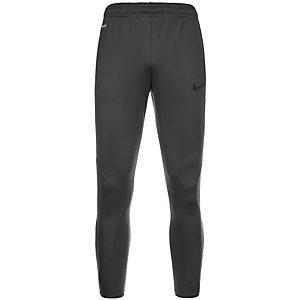 Nike Stretch Tech Trainingshose Herren anthrazit / schwarz