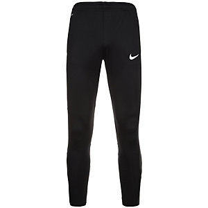 Nike Stretch Tech Trainingshose Herren schwarz / weiß
