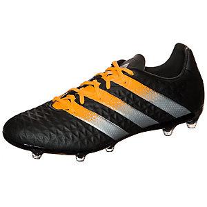 adidas ACE 16.2 Fußballschuhe Herren schwarz / orange