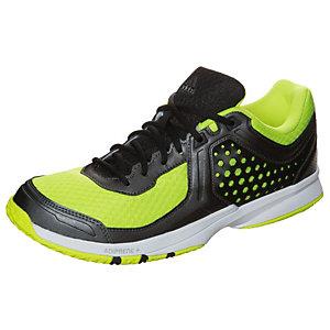 adidas Counterblast 5 Handballschuhe Herren schwarz / gelb
