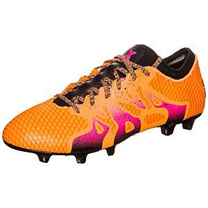 adidas X 15+ Primeknit Fußballschuhe Herren gold / pink