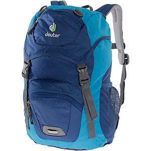 Deuter Junior Daypack Kinder türkis/blau