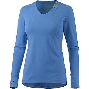 Gore Air Funktionsshirt Damen blau