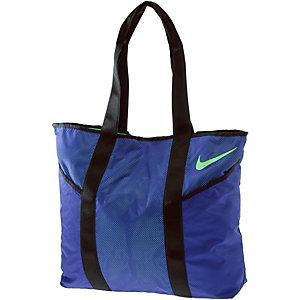 Nike Azeda Tote Umhängetasche deep night