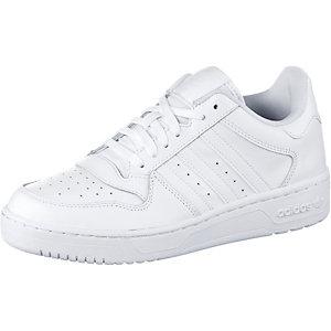 adidas M Attitude Revive L Sneaker Damen weiß