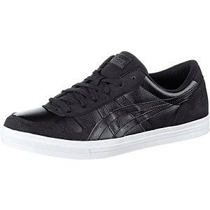ASICS Aaron Sneaker Herren schwarz