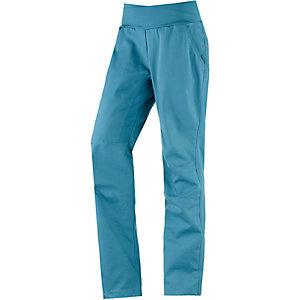 adidas Climbcty Kletterhose Damen blau