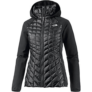 The North Face Thermoball Kunstfaserjacke Damen schwarz