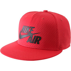 Nike Air Pivot Cap red