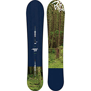 Burton Modified Fish Freeride Board Herren blau