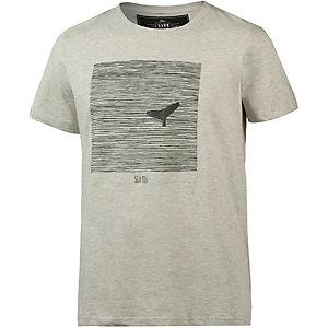 WLD Sea You T-Shirt Herren grau