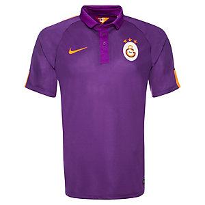 Nike Galatasaray Istanbul 14/15 3rd Fußballtrikot Herren lila